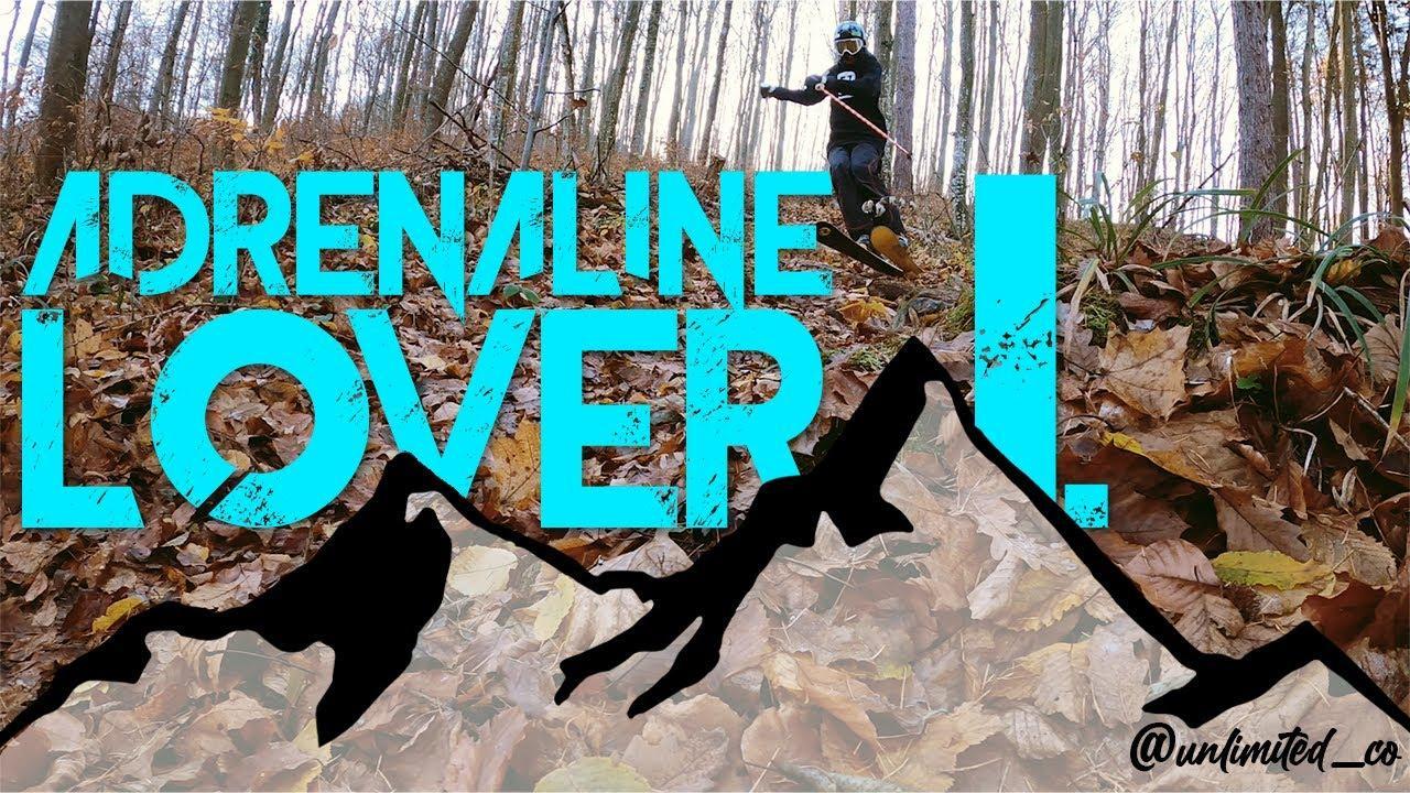 Adrenaline Lover I.