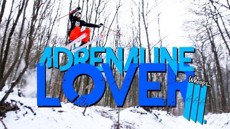 Adrenaline Lover III.