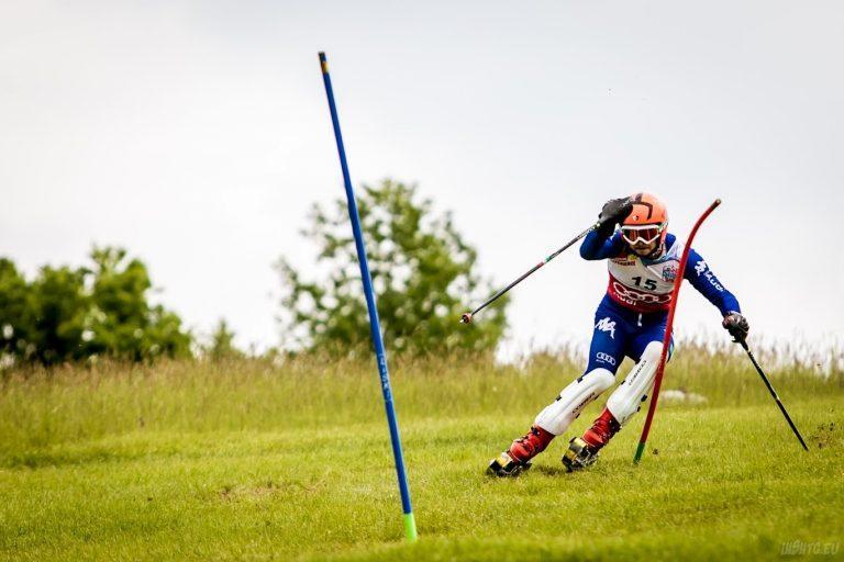 FIS Grass Ski Ahoj '19